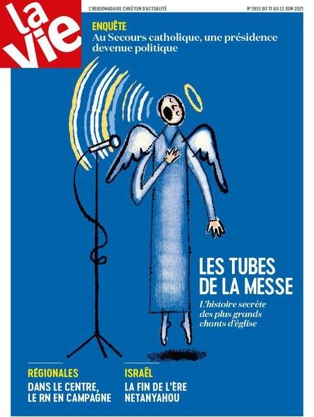 LaVie-Les.Tubes.de.la.Messe