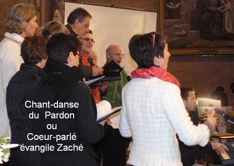 Célébrer Pardon St.Aubin