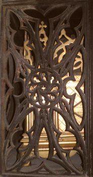 Reliques Saints Cathedrale St Etienne Toulouse